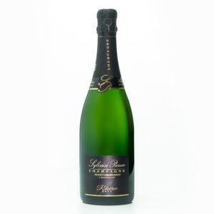 Champagne Réserve - Sylvain Pienne