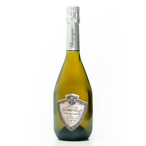 Champagne Saint Nicolas - Pienne