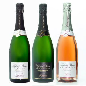 Colis découverte Champagne